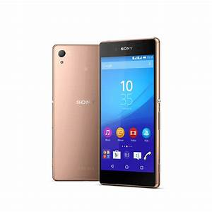 Xperia Z3  Dual Android Smartphone