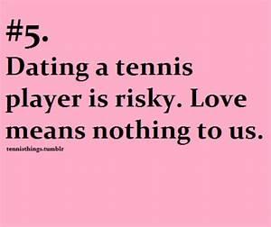 Tennis Girl Quotes. QuotesGram