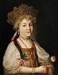 Grand Duchess Alexandra Pavlovna Romanova of Russia ...