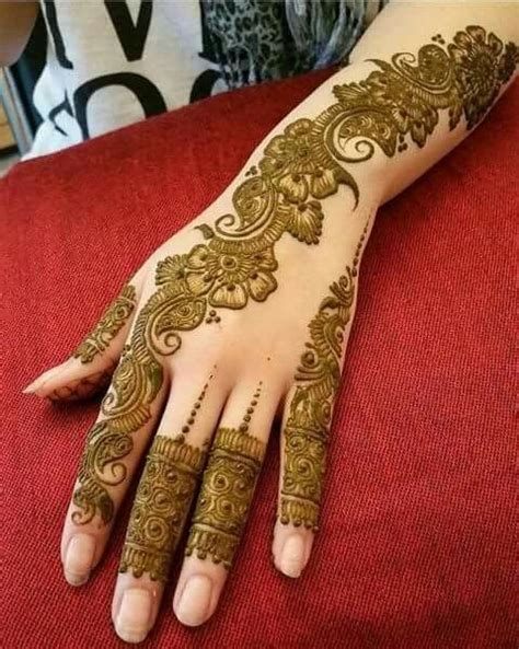 mehndi ka design ideas  pinterest mehndi designs finger mehendi designs  henna