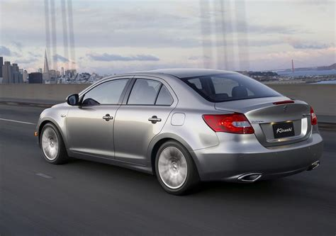 Suzuki Kizashi 2011 by Suzuki Kizashi 2011 Cars Wallpapers And Pictures Car