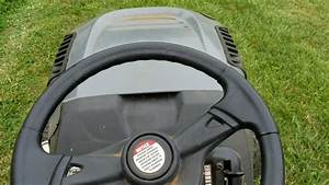 Craftsman Lt 1500 Lawn Tractor Possible