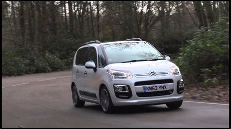 citroen c3 2015 citroen c3 picasso 2015 what car mpv of the year less than 163 16 000