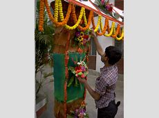 5 Tips to decorate Your Front Door this Ugadi