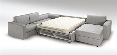 canape convertible avec vrai matelas canapé d 39 angle convertible design avec un vrai lit