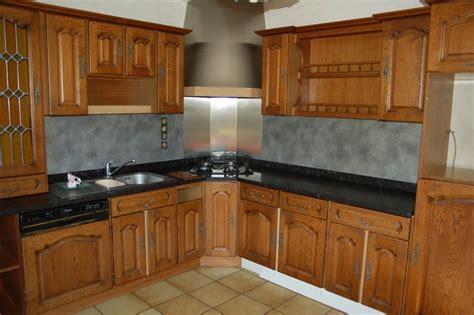 relooking d une cuisine rustique relooking cuisine chene vannes rennes lorient bretagne0029