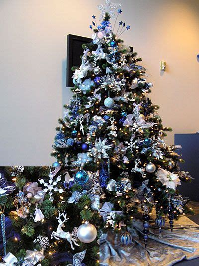 images  xmas tree decorating  pinterest