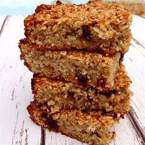 25+ best ideas about Healthy Flapjack on Pinterest | Oat ...