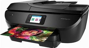 Hp Envy 7855 Printer Review  Versatile Document And Photo