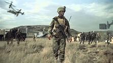 美國海軍陸戰隊廣告 - 戰鬥的決心 - YouTube