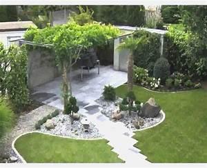 Kleine garten planen treefunderco for Garten planen mit elefantenfuß zimmerpflanze