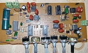 Ksf Electronics  Delta Pulse 2 Metal Detector