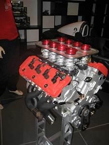Hartley V8  As Found In The Ariel Atom 500
