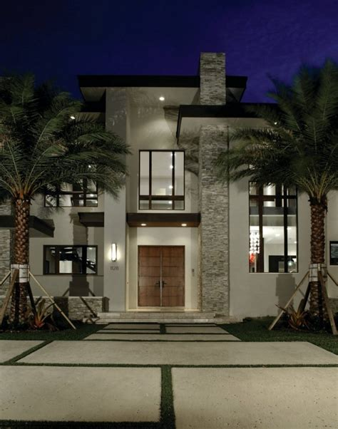 Contemporary Home Exterior Design Ideas by Stunning Modern White House Ideas That Look For