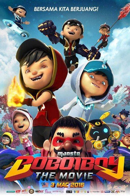 cinemacommy boboiboy