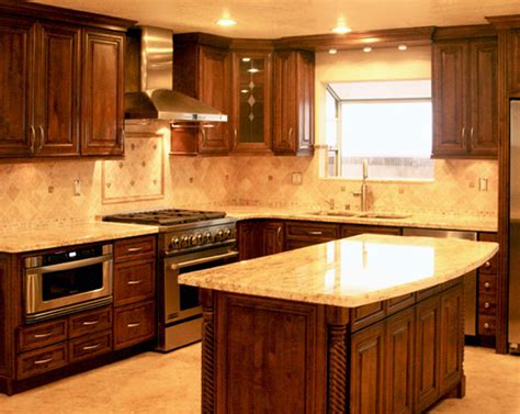 kitchen inspiring interior storage ideas  quaker maid