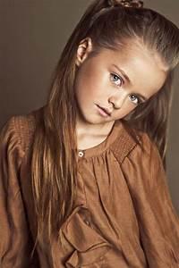 Classify Kristina Pimenova, the Most Beautiful Girl in the ...