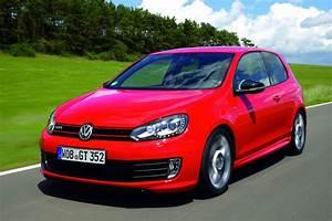Volkswagen Golf Prix : volkswagen golf le prix de la nouvelle golf gti edition 35 ~ Gottalentnigeria.com Avis de Voitures