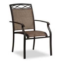 bocara sling chair boca chr
