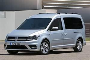 Volkswagen Caddy Versions : 2016 volkswagen caddy with natural gas and dsg debuts in geneva autoevolution ~ Melissatoandfro.com Idées de Décoration