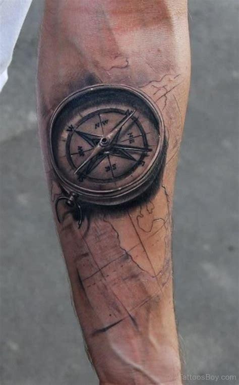 Compass Tattoos  Tattoo Designs, Tattoo Pictures