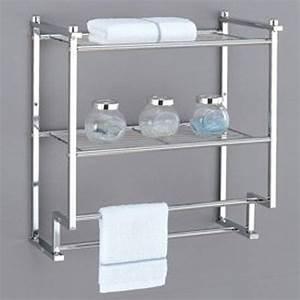 Towel, Rack, Bathroom, Shelf, Organizer, Wall, Mounted, Over, Toilet, Storage, Bath, Caddy
