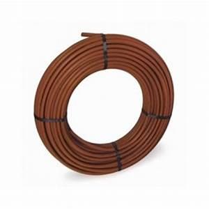 Tube Per 16 : plancher chauffant hydraulique chauffage au sol chauffage ~ Melissatoandfro.com Idées de Décoration