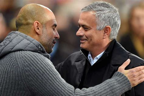 Tottenham v Manchester City: Force is with Mourinho as ...