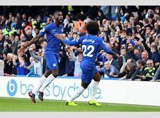 Burnley vs Chelsea 04, Barkley shines as Sarri collects
