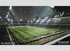 《实况足球2016》精美壁纸_牛游戏网提供的图片
