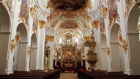 alte kapelle regensburg unesco welterbe youtube