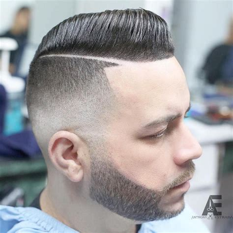 20 Types of Fade Haircuts That Are Trendy Now Faded hair