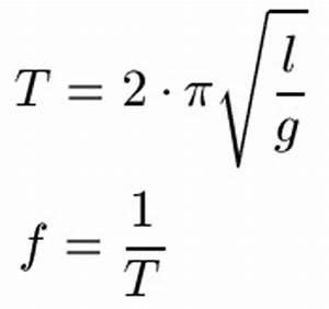 Erdanziehungskraft Berechnen : fadenpendel ~ Themetempest.com Abrechnung