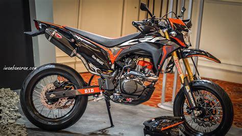 Honda Crf150l Image by アストラホンダが2018年モデルの新型crf150lを発表 スペック 価格 画像 動画等 個人的バイクまとめブログ