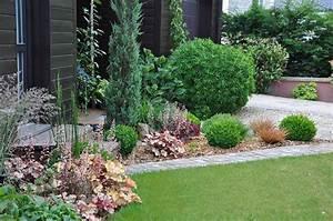 Jardin Paysager Exemple : comment bien pr parer son jardin l 39 hiver ~ Melissatoandfro.com Idées de Décoration