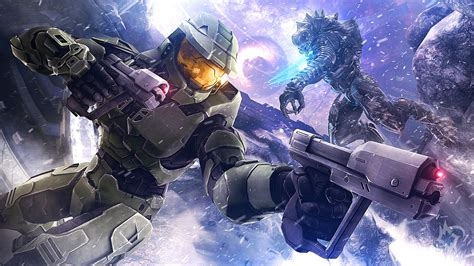 Chief 4k Wallpapers by Master Chief Halo 3 4k Wallpapers Hd Wallpapers Id 23041