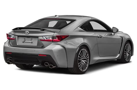 lexus sedan 2015 2015 lexus rc f price photos reviews features