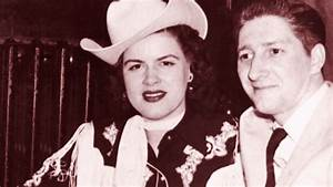 Hear how Patsy Cline met her husband, Charlie Dick ...