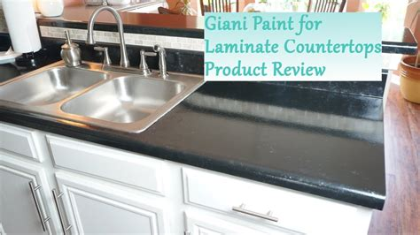 paint for countertops painted laminate countertop review giani system