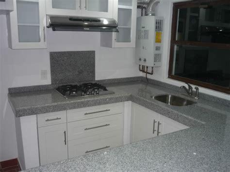 cocina gris  blanca es  estilo de cocina gris  blanca