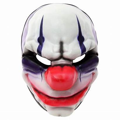 Payday Mask Chains Replica Merch Legends