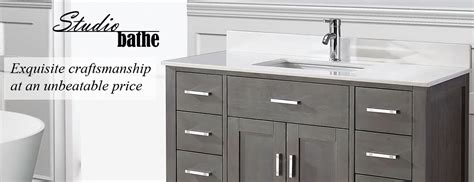 Discount Bathroom Vanities by Discount Bathroom Vanities