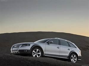 Audi A4 Allroad 2010 : audi a4 allroad quattro 2010 picture 3 of 66 ~ Medecine-chirurgie-esthetiques.com Avis de Voitures