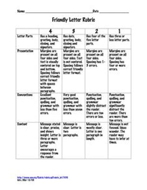 writing rubric grade  teaching writing  grade