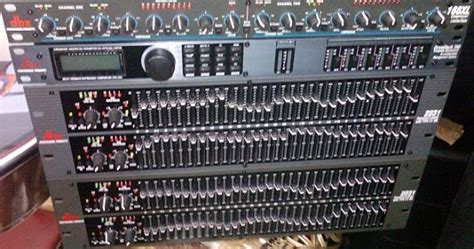 Dbx Crossover Wiring Diagram by Cara Setting Equalizer Dbx Saat Mixing Maupun Mastering