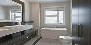 decouvrez nos plus belles salles de bain cuisine memphre With salle de bain contemporaine photo
