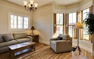 Living, beautiful, rooms, room, paper, designs, interior