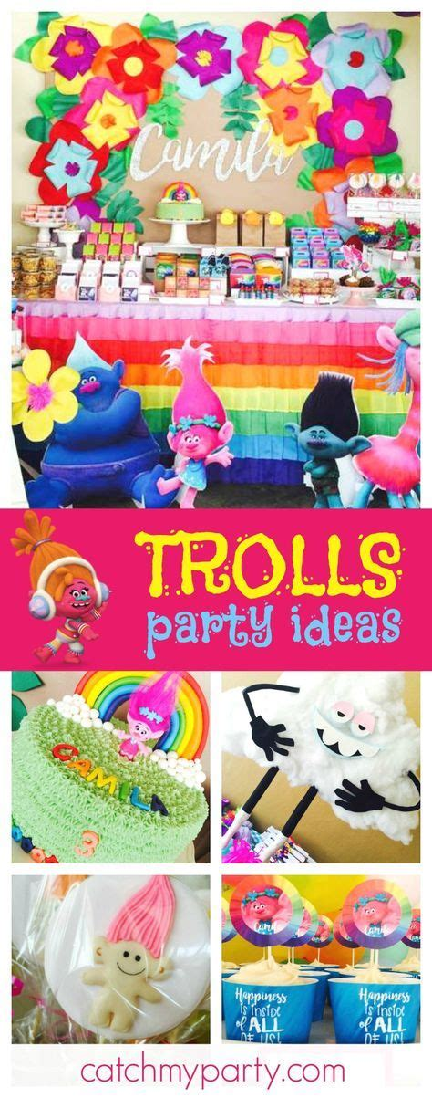 check out the craziest wheelies from the awesome light out trolls birthday quot the craziest funniest