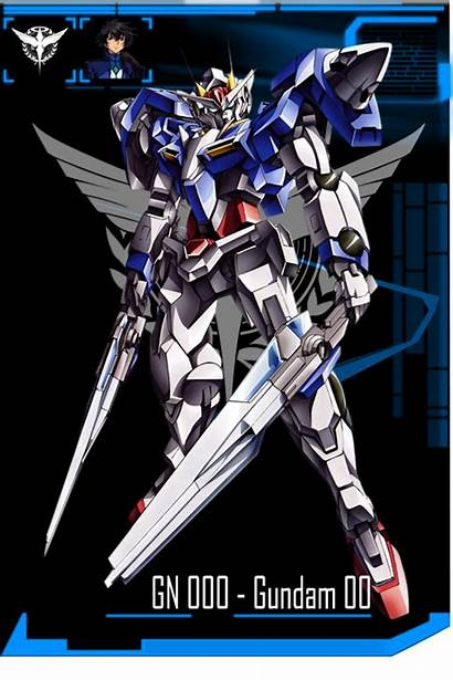 Gundam Season Anime