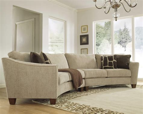 home decorators curved sofa 20 best collection of semi circular sectional sofas sofa